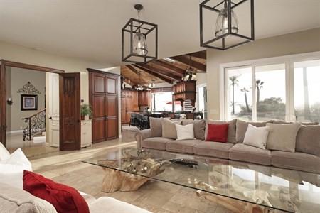 Formal Living Room, California Dream Home, Arroyo Grande Real Estate, Arroyo Grande Mansion