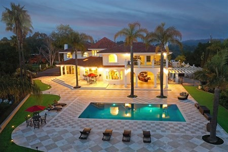 California Dream Home Arroyo Grande Real Estate